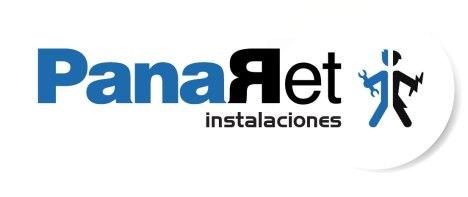panaret-instalaciones_logo